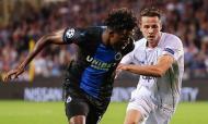 Club Brugge-LASK Linz