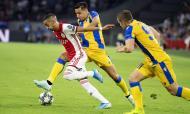 Ajax-Apoel