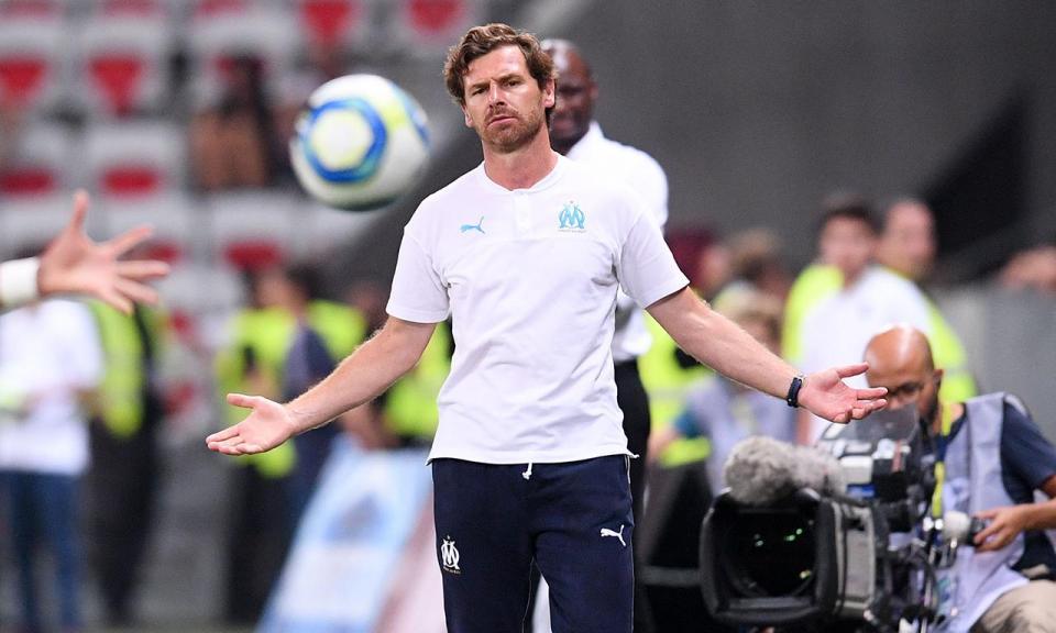 Villas-Boas: «Tenho o pequeno sonho de um dia ser presidente do FC Porto»