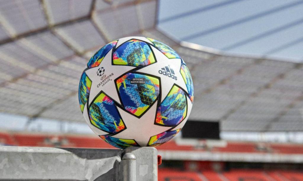 Bola da Liga dos Campeões