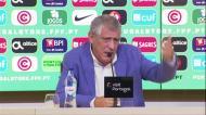 «Renato Sanches? Quantos jogadores são campeões europeus aos 23 anos?»