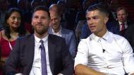 Cristiano Ronaldo convidou Messi para jantar