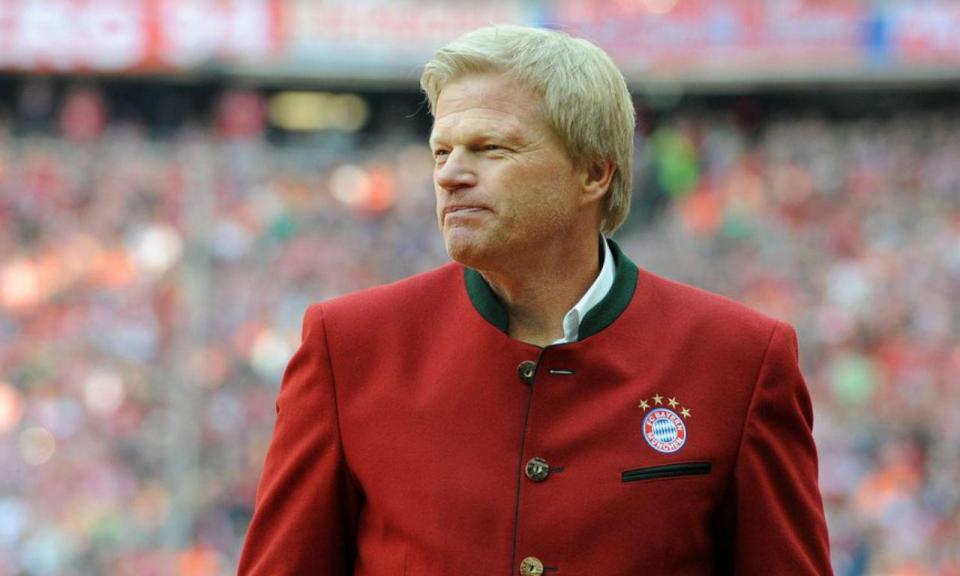 Bayern: Kahn sucede a Rummenigge como presidente em 2022