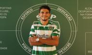 Tomás Silva (Sporting)