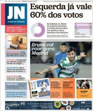 Revista de imprensa de 31 de agosto 2019