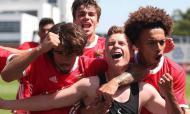 Liga Revelação (foto Benfica)