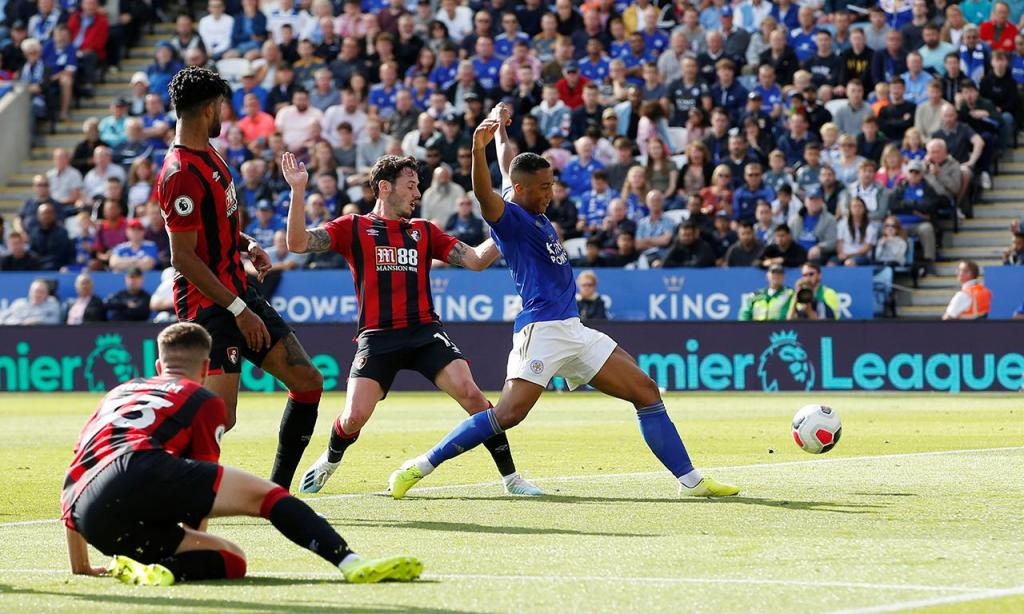 Leicester-Bournemouth