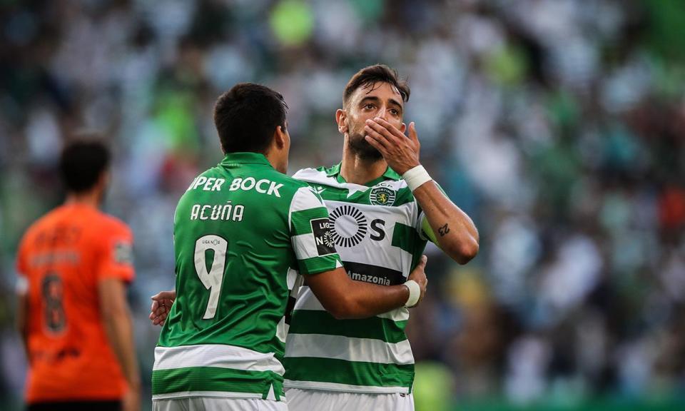 Taça da Liga: os adversários do Sporting na fase de grupos