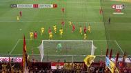 O resumo da derrota do Dortmund e vitória histórica do Union Berlim