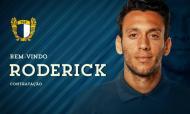 Roderick (site oficial Famalicão)