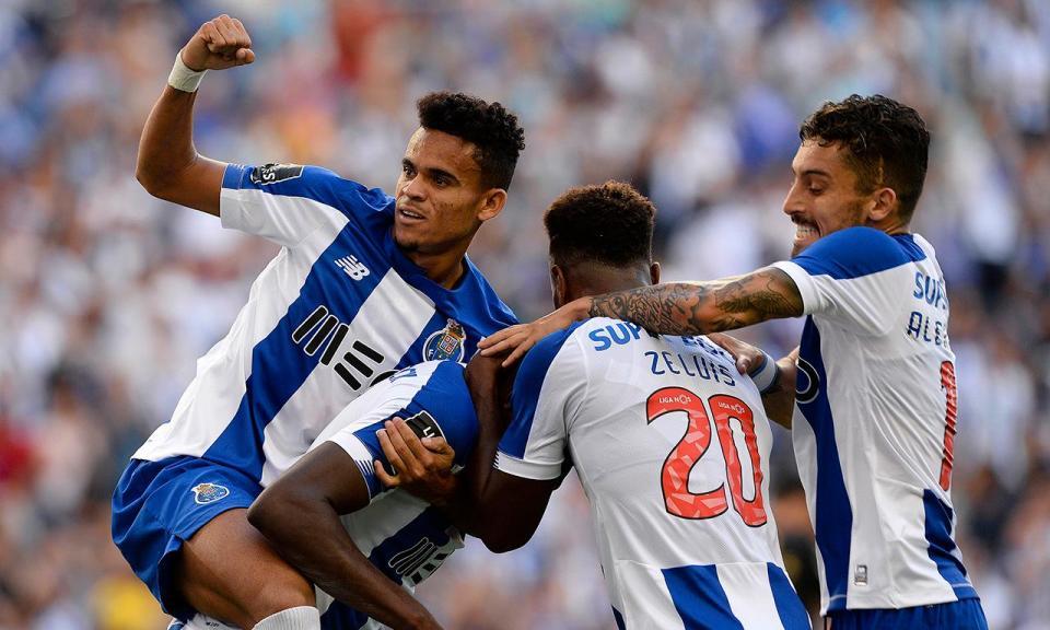 Jankauskas: «FC Porto pode ganhar a Liga Europa»