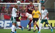 Flamengo-Palmeiras