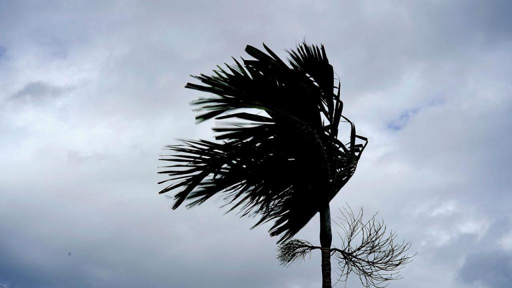 Os preparativos e os estragos do furacão Dorian