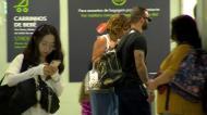 Jesé Rodriguez chega a Lisboa e tem à espera responsáveis do Sporting