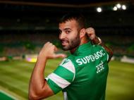 Jesé Rodríguez (Sporting CP)