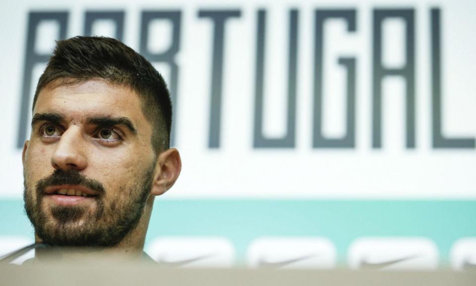 Rúben Neves: «Vamos lutar até aos limites para estar no Europeu»