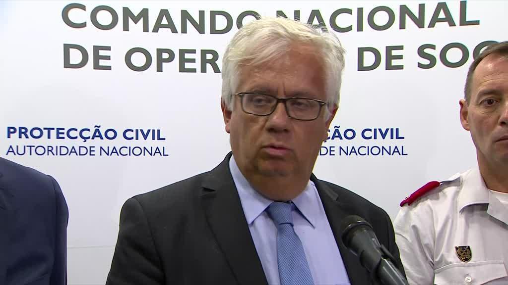 Eduardo Cabrita: