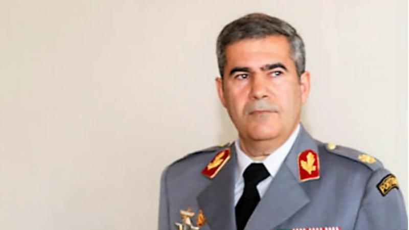 Major-general Hermínio Maio