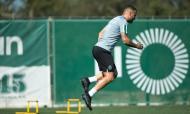 Jesé integrado nos treinos do Sporting (Sporting CP)
