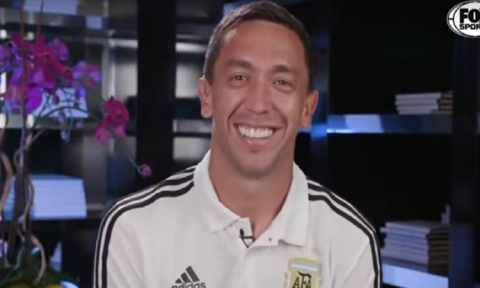 VÍDEO: ex-treinador de Marchesín deixa jogador do FC Porto emocionado