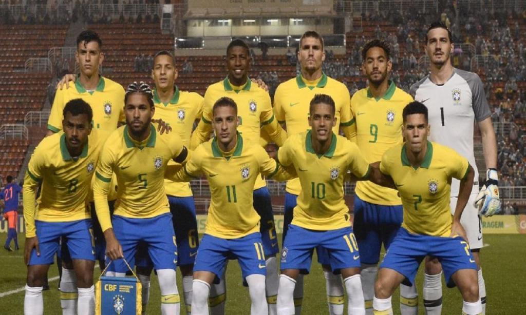 Brasil Sub-23 (CBF)