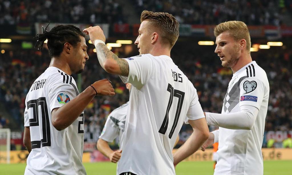 Alemanha-Holanda