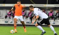 10) Memphis Depay (Holanda), 6 golos