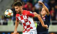 Eslováquia-Croácia