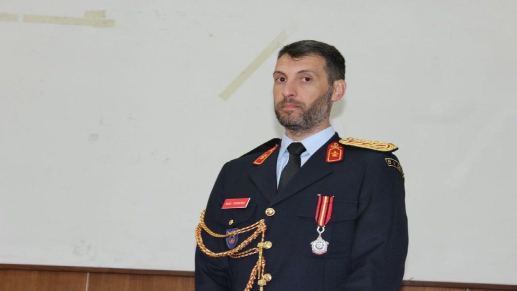 Ministério Público investiga as causas da explosão do helicóptero que caiu em Valongo