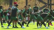 Euro 2020: Portugal joga na Sérvia este sábado