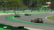 Acidente brutal na Fórmula 3, piloto saiu ileso