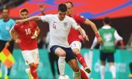 Inglaterra-Bulgária