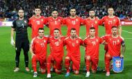 Sérvia-Portugal