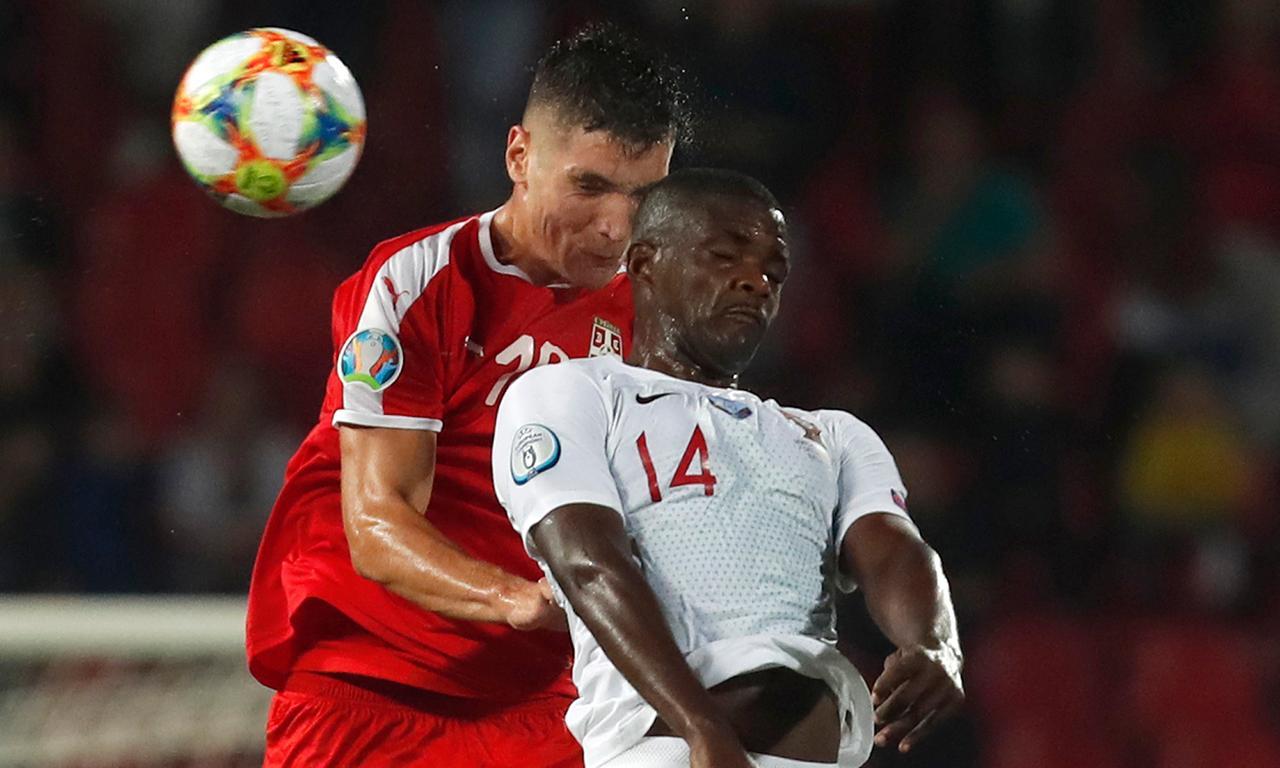 Euro 2020: Sérvia Portugal, 2 4 (resultado final) | MAISFUTEBOL