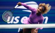 1. Serena Williams