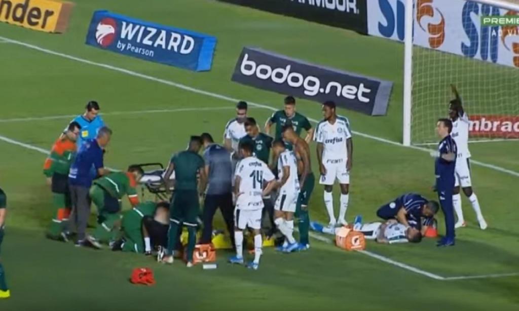 Goiás-Palmeiras