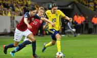 Suécia-Noruega