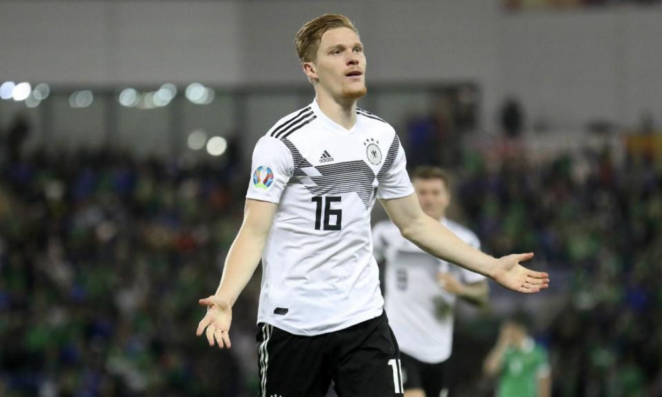 Euro 2020: Alemanha vence Irlanda do Norte e sobe à liderança