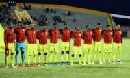 Moçambique va fase de grupos da qualificação para o Mundial