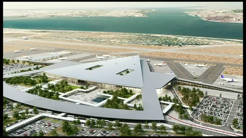 ANA diz Aeroporto no Montijo vai criar 5 mil empregos diretos no momento da abertura