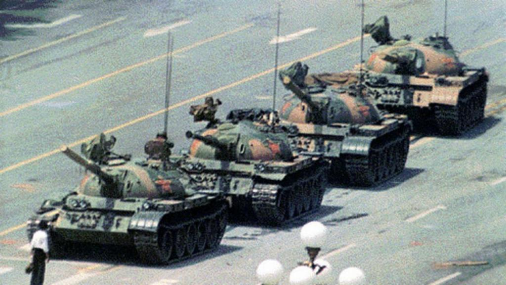 Praça de Tiananmen