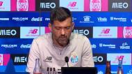 «O FC Porto está habituado a ter os seus jogadores nas seleções»