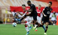 9) Wissam Ben Yedder (Mónaco): 18 golos, 36 pontos
