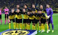 Dortmund-Barcelona