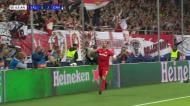 VÍDEO: Salzburgo chega à meia dúzia por Ulmer