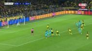 Champions: resumo do Dortmund – Barcelona (0-0)