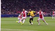Champions: resumo do Ajax-Lille (3-0)