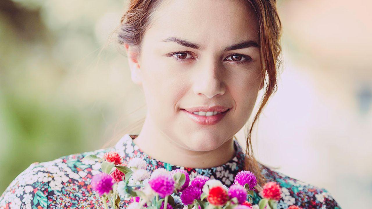 Ana Guiomar está de regresso à TVI