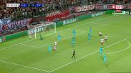 VÍDEO: assistência magnífica de Podence e Olympiakos perto do golo