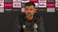 «Temos de justificar o historial europeu do FC Porto»
